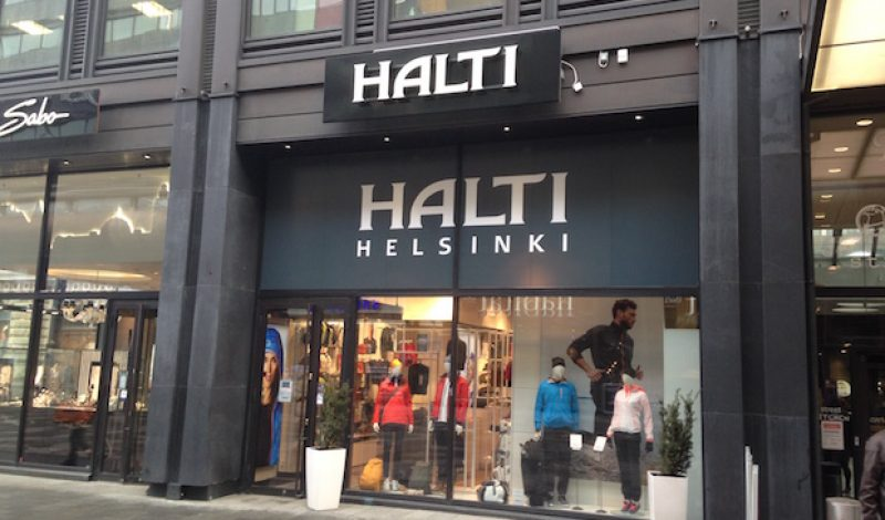 Nordic Inspirations: Finnish outdoor apparel brand Halti comes to North America