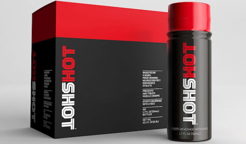 Prevent Cramps From Ruining Your Next Run or Ride with HOTSHOT