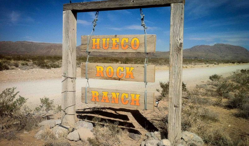 Behind the Scenes: Hueco Report