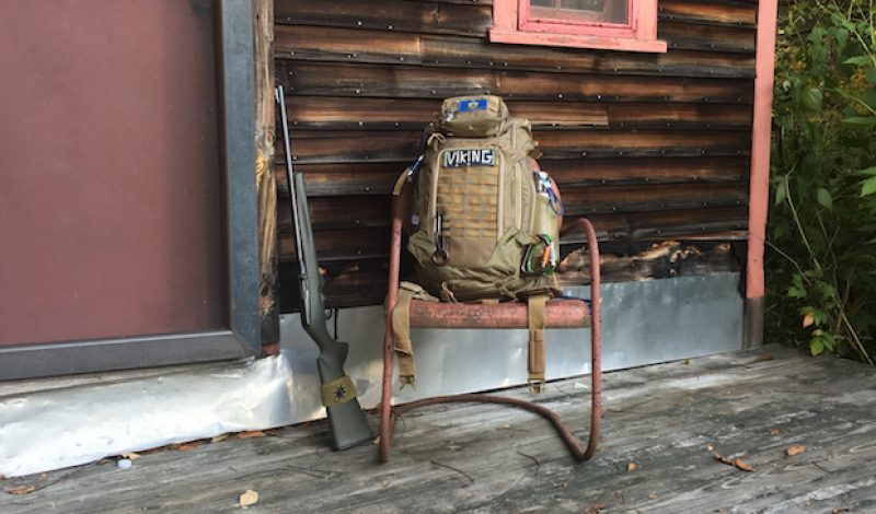 Gear Review: 5.11 Tactical Ignitor Backpack