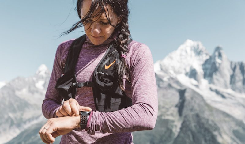 Pack Like A Pro: Meet Ultra-Runner Sally McRae
