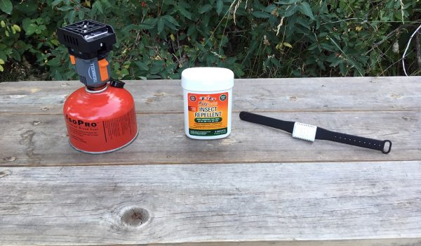 Gear Guide: Bug Repellents
