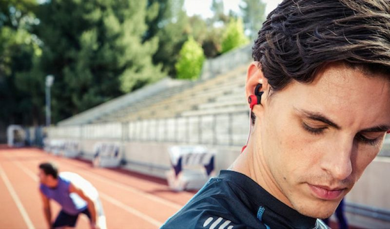 JBL's Reflect Mini BT Wireless Headphones are Perfect for Runners