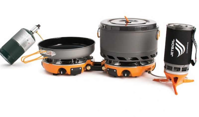 Three New Camp Stoves for Better Outdoor Cooking
