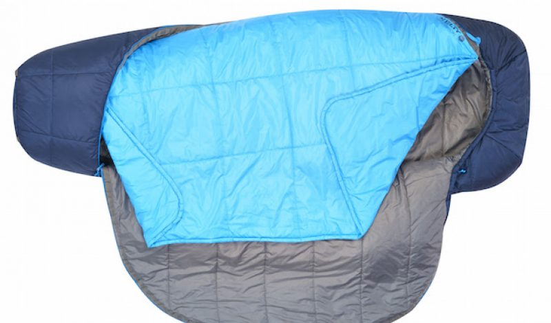 Kelty Wants to Help You Sleep Better in the Backcountry