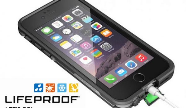 Protect Your iPhone with the Thin and Light LifeProof Frē