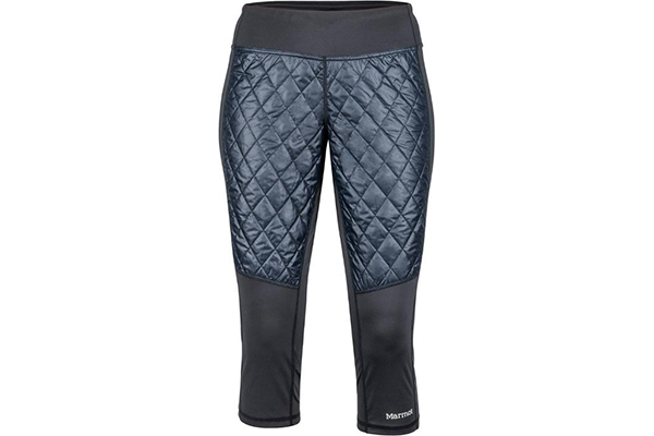 Marmot Toaster Insulated Capri Tights,