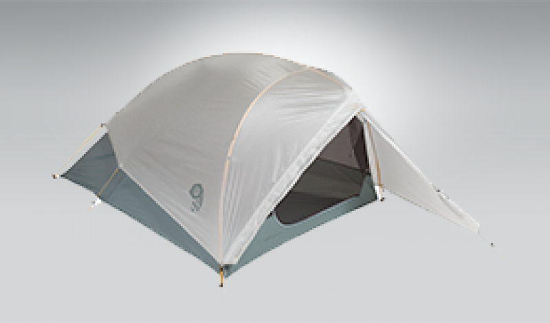 Mountain Hardwear Ghost UL2 Tent