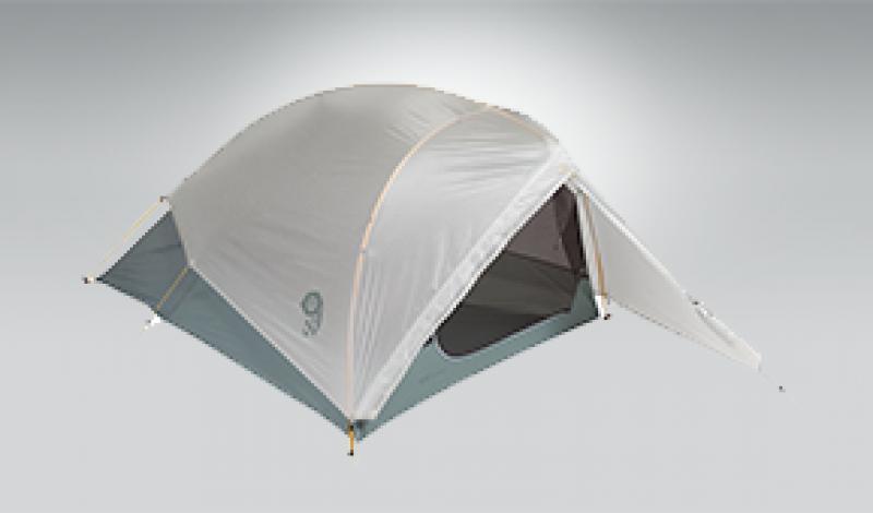 Mountain Hardwear Ghost UL2 Tent