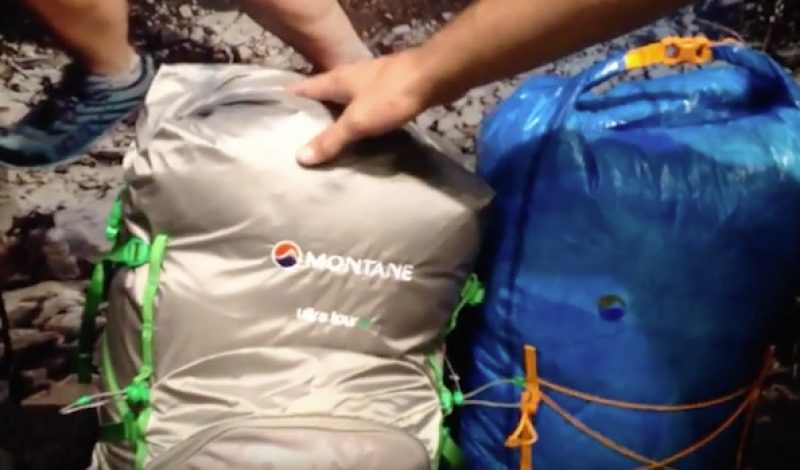 Video: Montane's New Backpack Line-Up