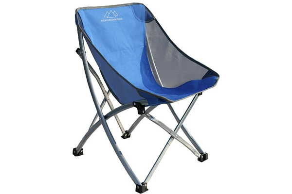 Mountain Summit Gear Ultra Comfort Camp Chair