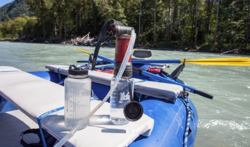 MSR's Water Lab Goes the Distance | Gear Institute
