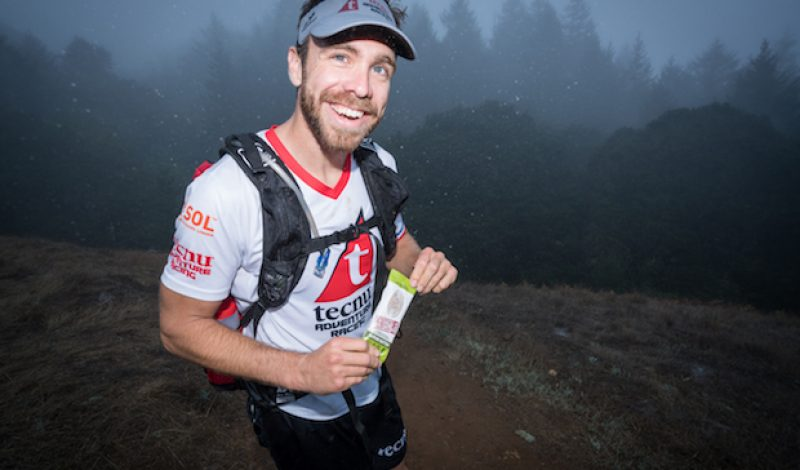Pack Like A Pro: Talking Shop with Adventure Racer Kyle Peter
