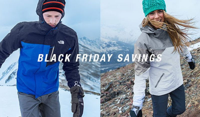 The Best Black Friday Deals on Outdoor Gear
