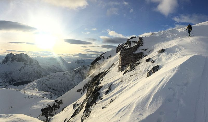 Intro to Backcountry Skiing & Snowboarding Gear