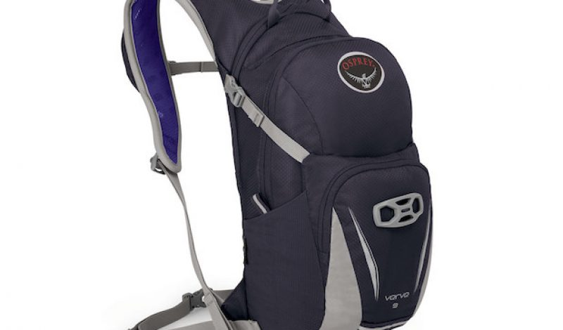 Osprey's Verve 9 Women's Cycling Pack is Road Ready