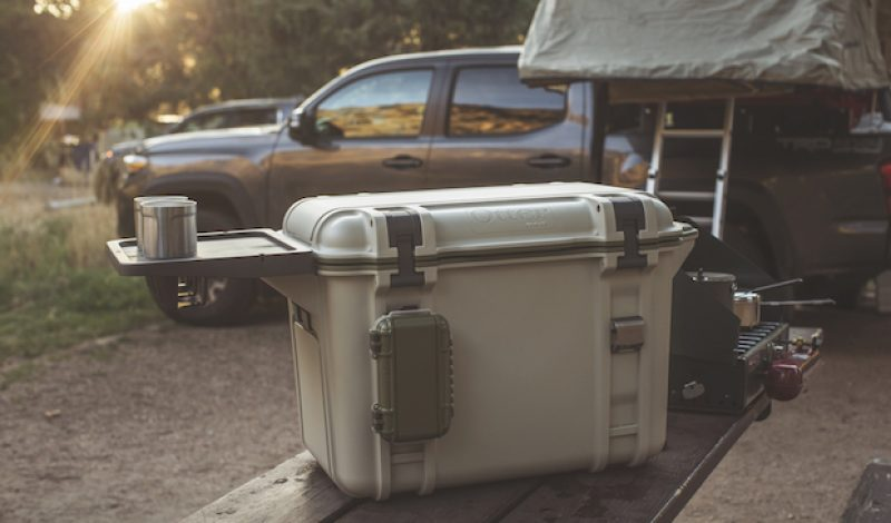 Otterbox Announces Line of Premium Coolers