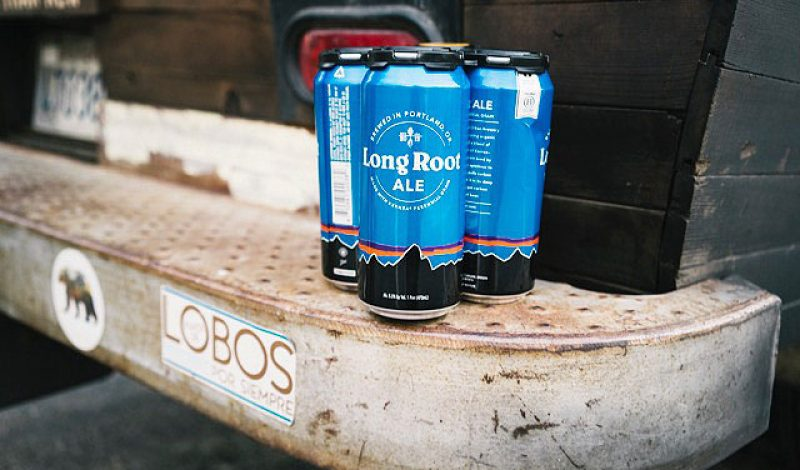 Patagonia Provisions Barrels Into Beer World with Organic Long Root Ale