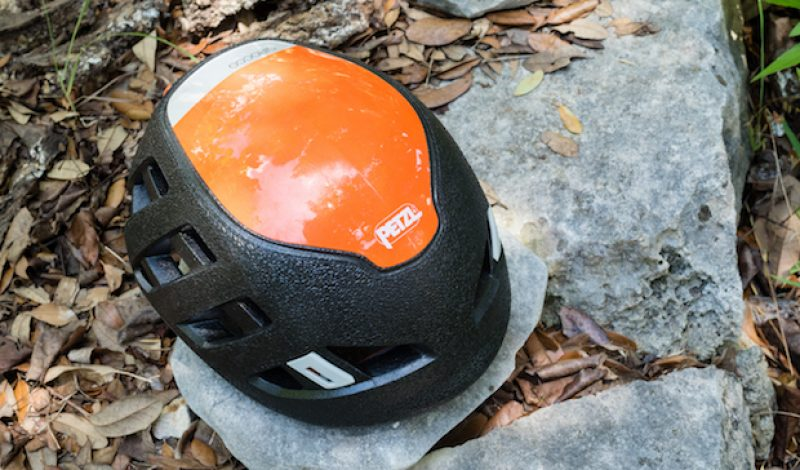 Field Tested: Petzl's Scary Lightweight Updated Sirocco Helmet