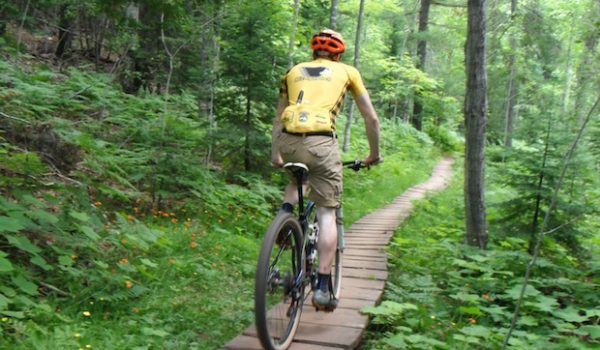 The Perfect Kit: Spring Destination Mountain Bike Trip