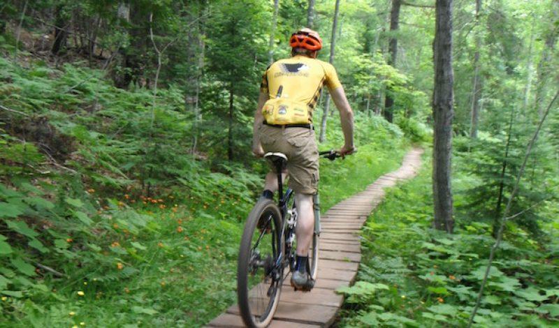 The Perfect Kit: Spring Destination Mountain Bike Trip