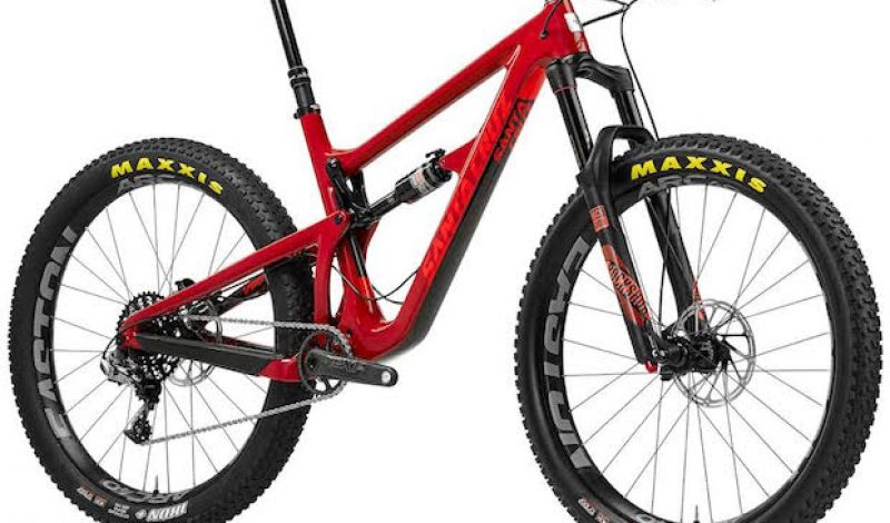 Plus-Size Mountain Bikes Are Changing the Game