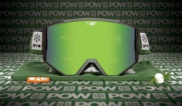 Fight Climate Change and Get a New Pair of Ski Goggles at the Same Time
