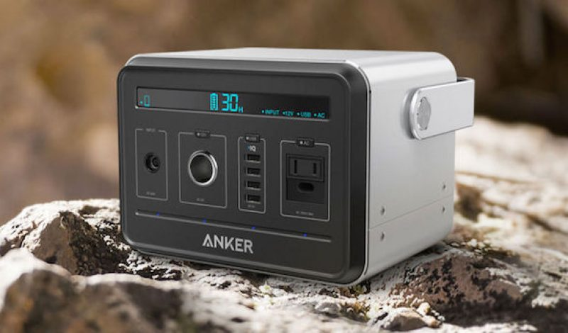 Anker's Powerhouse Delivers Portable Power at an Affordable Price