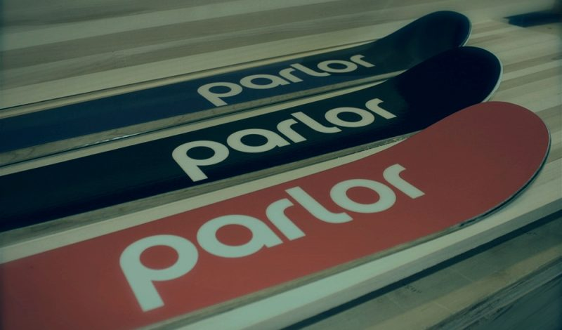Parlor Custom Skis – Handmade in The Bay State