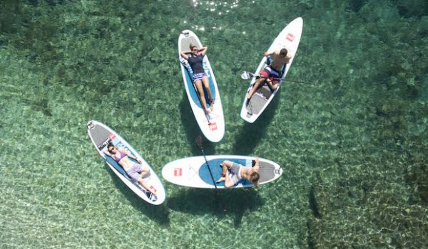 Red Paddle Co Expands Stand-Up Paddleboard Collection for Fall
