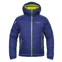 Red Fox Men's Down Shell Insulated Jacket