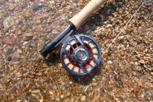 The Best Fly Reels