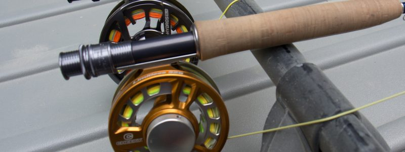 The Best Trout Reels Reviews And Buying Advice Gear