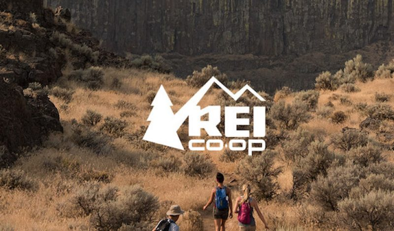 REI's New Flash Pack and Rhyolite Rain Jacket Belong in Your Gear Closet