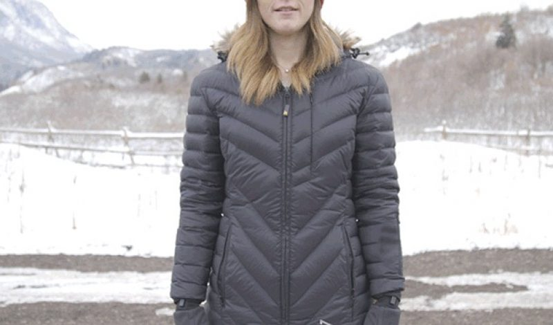 New Heated Jacket Promises to Keep You Warm and Charge Your Phone