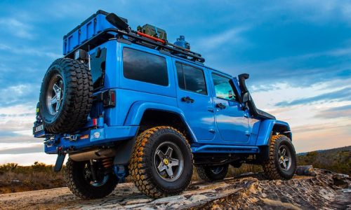 Rhino-Rack Looks to Make Waves in the U.S. Off-Road and Overlanding Markets