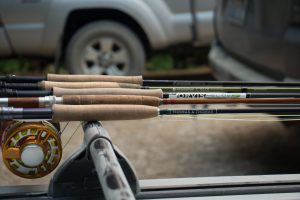 The Best in Fishing Gear