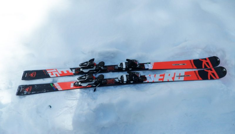Rossignol Hero Elite Plus