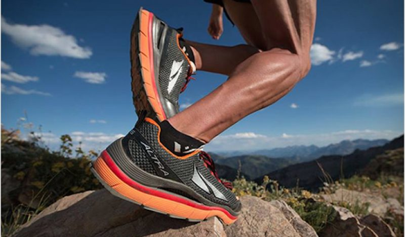 Trail Running Shoes vs. Road Running Shoes: What's the Difference?