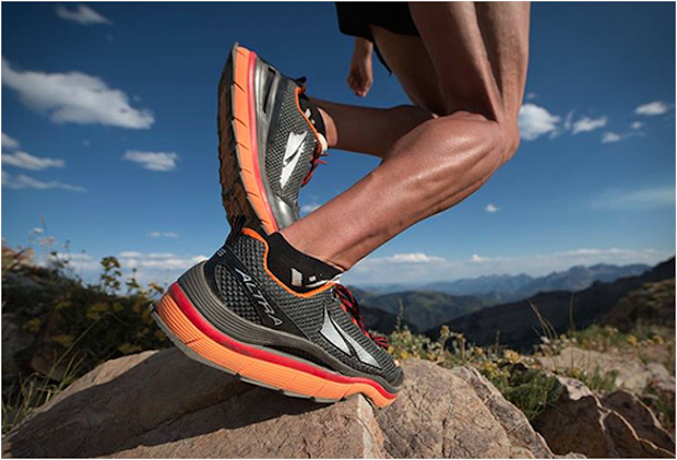 Difference Shoes The ShoesWhat's VsRoad Trail Running Sq35AjLRc4
