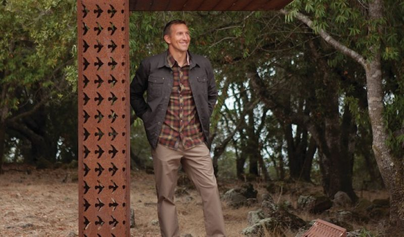 Products with a Purpose: The Ryker Jacket from Ecoths