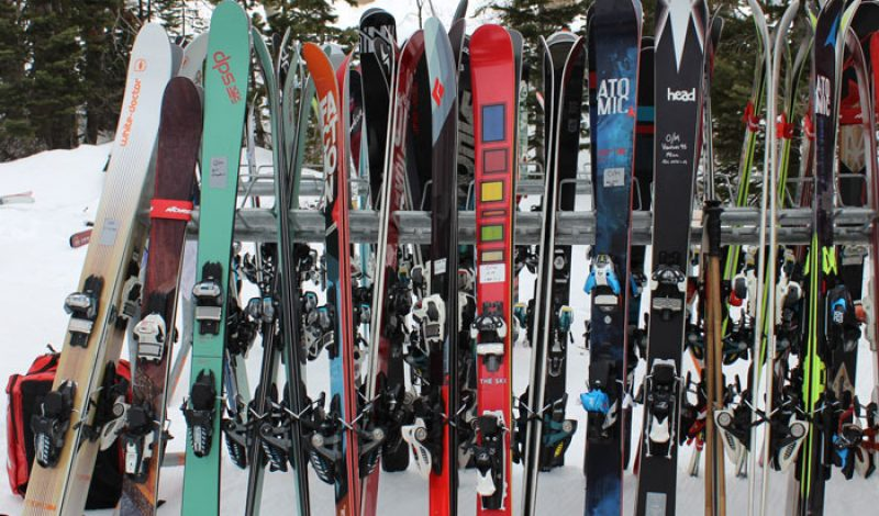 What's Selling? A Report from the Frontlines of the Ski & Snowboard Market