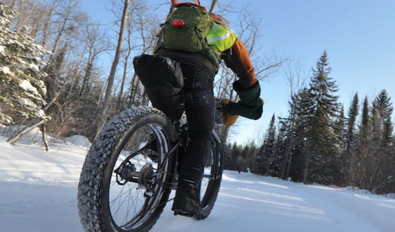 Mini Buyer's Guide: A Winter Fat Bike and Accessories