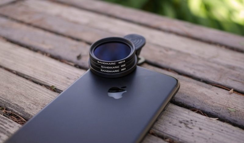 Improve Your iPhone Photos with these Simple Add-On Filters