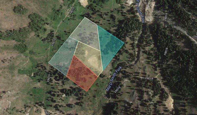 Wasatch Canyons Foundation and Save A Spot Launch Crowd Funding Program for Land Conservation