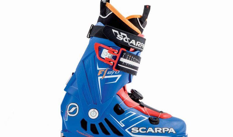 Scarpa issues 'precautionary recall' of F1 Evo Ski Boots featuring Tronic System