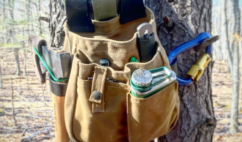The Scouting Pack: Thinking Outside of the Box and Leaving the Daypack Behind