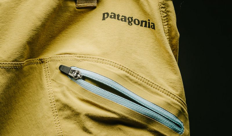 Patagonia Launches Line of Mountain Biking Apparel