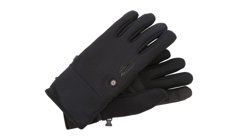 Seirus HeatTouch Xtreme: Heated Gloves for active use