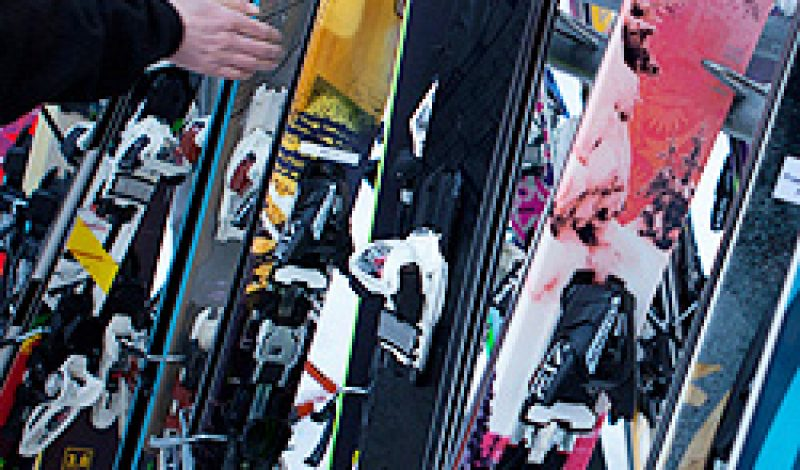 Why we believe in Mountain & Outside magazine's ski test
